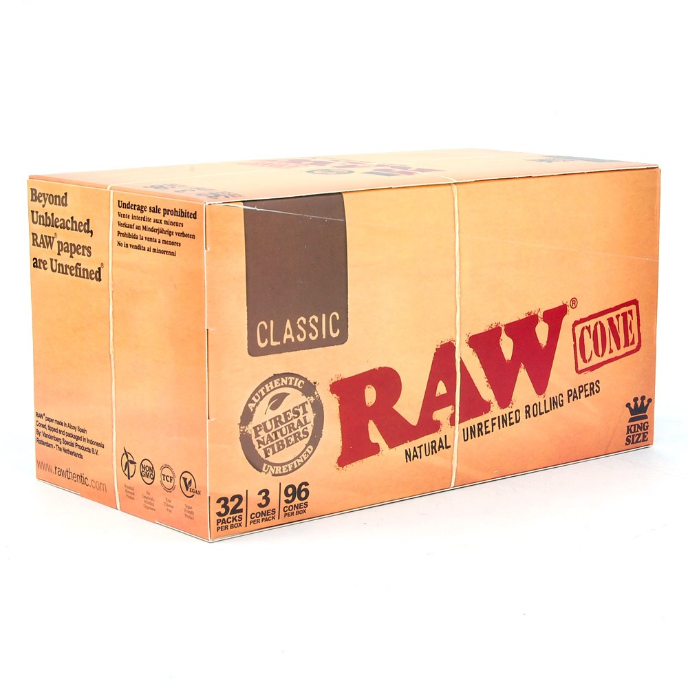 Buy raw papers online