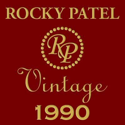 Rocky Patel Jahrgang 1990