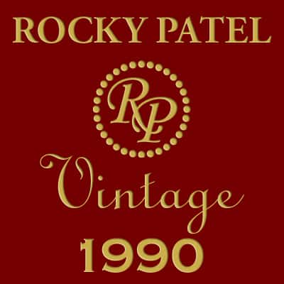 rocky patel vintage 1990 robusto