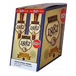 Garcia Y Vega 1882 Sweet Aromatic Cigars Pre-Priced 24ct
