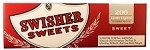Swisher Sweets Little Cigars Natural Sweet King Hard Pack