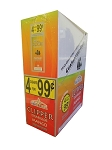 Clipper Cigarillos Mango 15/4 Pouch Pre-Priced