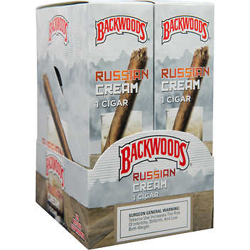 Backwoods Russian Cream 24ct