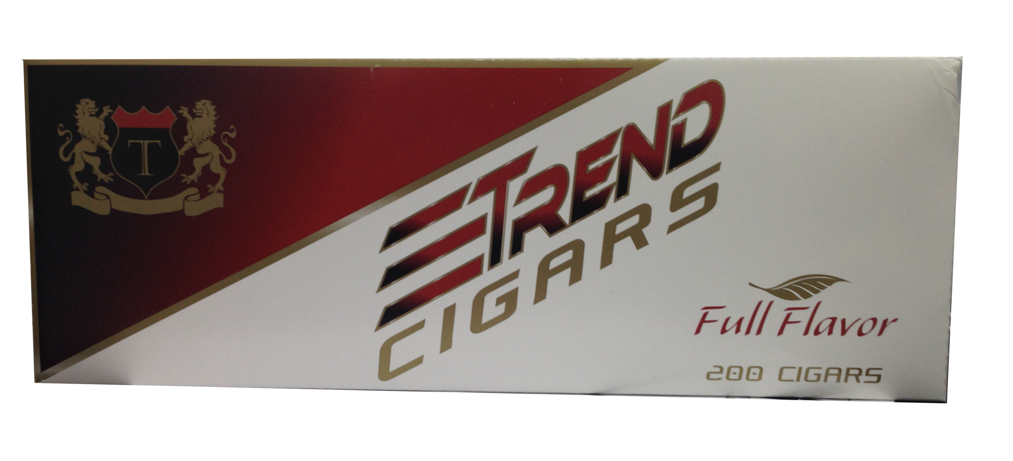 Trend Filtered Cigars Full Flavor
