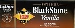 Blackstone Filtered Cigars Vanilla