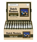 Dutch Masters Green Palma Cigars Box