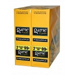 Game Foil Fresh Cigarillos Pineapple Pre-Priced