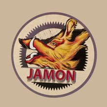 Jamon by Plasencia