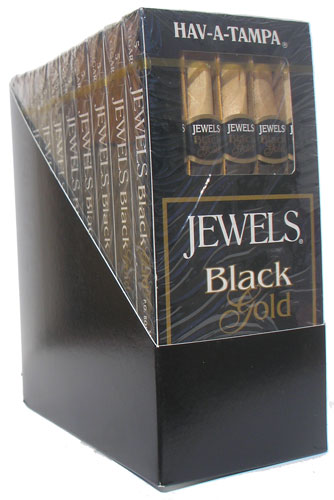 Hav-A-Tampa Jewels Cigars Black Gold Pack