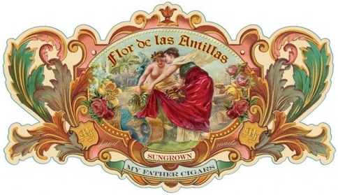 My Father Flor de Las Antillas