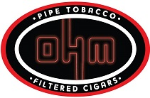 OHM Filtered Cigars