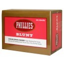 Phillies Blunt Cigars Strawberry (Pink) Box