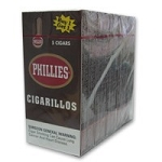 Phillies Cigarillos Chocolate Pack B1G1