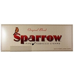 Sparrow Filtered Cigars Original Blend