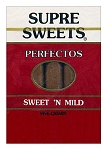 Supre Sweets Perfectos Cigars Pack