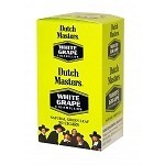 Dutch Masters Cigarillos White Grape Box