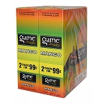 Game Foil Fresh Cigarillos Mango Pre-Priced