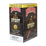 Backwoods Dark Stout Cigars 5PK