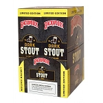 Backwoods Dark Stout Cigars 24ct