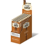 Garcia Y Vega 1882 Bourbon Cigars Pre-Priced 3/1.99