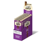 Garcia Y Vega 1882 Honey Berry Cigars Pre-Priced 3/1.82