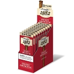 Garcia Y Vega 1882 Sweet Aromatic Cigars Pre-Priced 3/$1.99