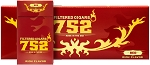 752 Filtered Cigars Full Flavor (Red)