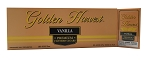 Golden Harvest Filtered Cigars Vanilla