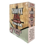 SHOW BK RUSSIAN GEM LEAF CIGARS