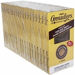 AYC Grenadiers Natural Dark Pack Cigars B1G1
