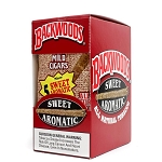 Backwoods Sweet Aromatic Cigars 5PK
