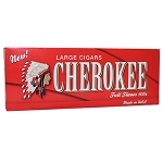 Cherokee Filtered Cigar Full Flavor