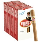 Phillies Cigars Cheroot Pack