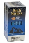 Dutch Masters Cigarillos Blue Vanilla
