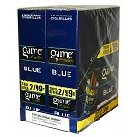 Game Foil Fresh Cigarillos Blue Pre-Priced