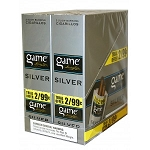 Game Foil Fresh Cigarillos Natural Silver Pre-Priced