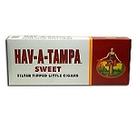 Hav-A-Tampa Sweet Filter Tipped Little Cigars