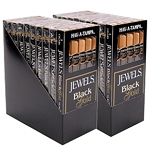 Hav-A-Tampa Jewels Cigars Black Gold 2 Pack Bundle