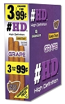 Good Times #HD Grape Cigarillos