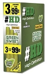Good Times #HD Green Sweet Cigarillos