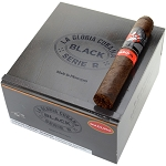 La Gloria Cubana Series R Black Maduro