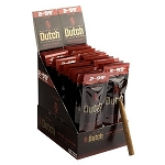 Dutch Masters Cigarillos Foil Rum Fusion 2for99