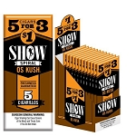 Show Cigarillos Foil OG Kush Pre-Priced 5FOR$1
