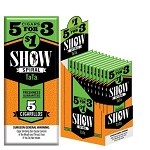 Show Cigarillos Foil TaTa Pre-Priced 5FOR3
