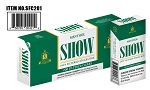 Show Filtered Cigars Pre-Priced 99cents Menthol