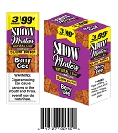 Show Masters Natural Leaf Berry Gee 3/.99