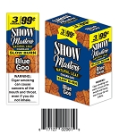 Show Masters Natural Leaf Blue Goo 3/.99