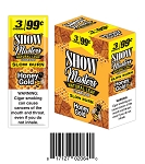 Show Masters Natural Leaf Honey Gold 3/.99