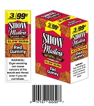 Show Masters Natural Leaf Red Gummy 3/.99