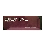 Signal Filtered Cigars Blackberry
